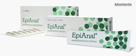 WillPharma - Epianal®